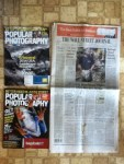 Popular Photography July & August magazine - The Wall Street Journal