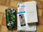 Free Maxboost iPhone case from Innovation Power