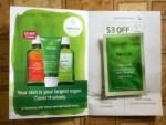 Weleda Skin Food Creme Nutrition sample & coupon from Target.com