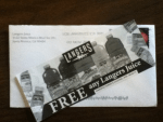Coupon for a Free any Langers  Juice