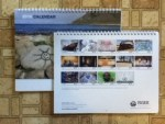 Calendars from Federation of America Societies for Experimental Biology