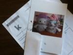 Free Custom Valentines Day Card from Kulapix