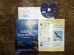 Spiritual Experiences Guidebook & DVD from Eckankar.org