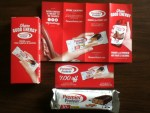 Premier Protein Gluten Free Chocolate Peanut Butter Bar & coupon - Thank you very much #MyGoodEnergy