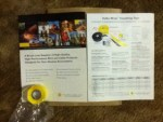 Yellow Self-Vulcanizing Wrap from TPC Wire & Cable Corp