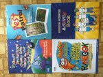 Activity Books from the Environmental Protection Agency