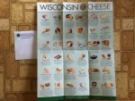 Wisconsin Cheese Guide from Wisconsin Milk Marketing Board