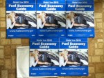 Model Year 2015 Fuel Economy Guides from United States Government Printing Office