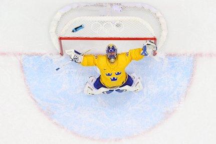 Sochi 2014 Olympic Winter Games