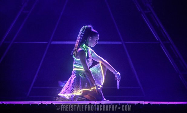 Katy Perry - Canadian Tire Centre July, 16, 2014 PHOTO: Andre Ringuette/Freestyle Photography
