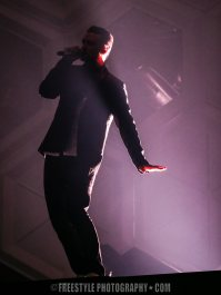 Justin Timberlake - Canadian Tire Centre July, 22, 2014 PHOTO: Andre Ringuette/Freestyle Photography