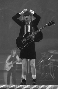 AC/DC - Scotiabank Place