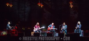 The Eagles - Canadian Tire Centre