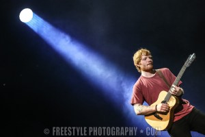 Ed Sheeran - Canadian Tire Centre