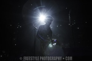 The Tragically Hip - Canadian Tire Centre