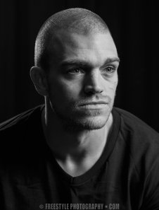 B&W Portraits PHOTO: Andre Ringuette/Freestyle Photography/OSHC