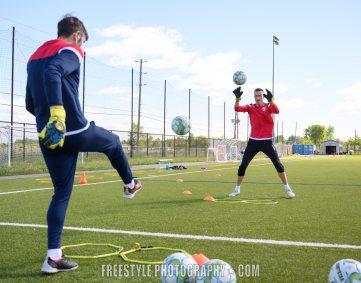 Atlético Ottawa - PHOTO: Matt Zambonin/Freestyle Photography