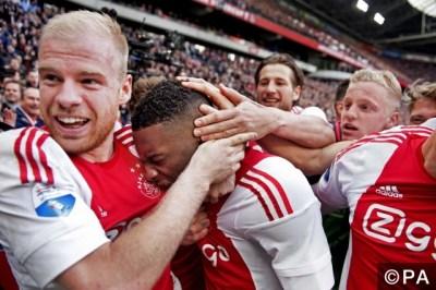 PSV vs Ajax Live Streams