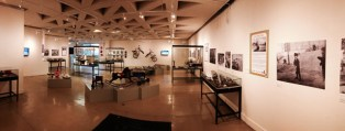 exhbition panoramic