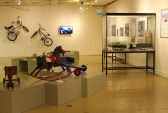 exhbition overview