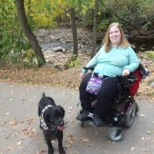 Wheelchair Accessible Boulder, Colorado