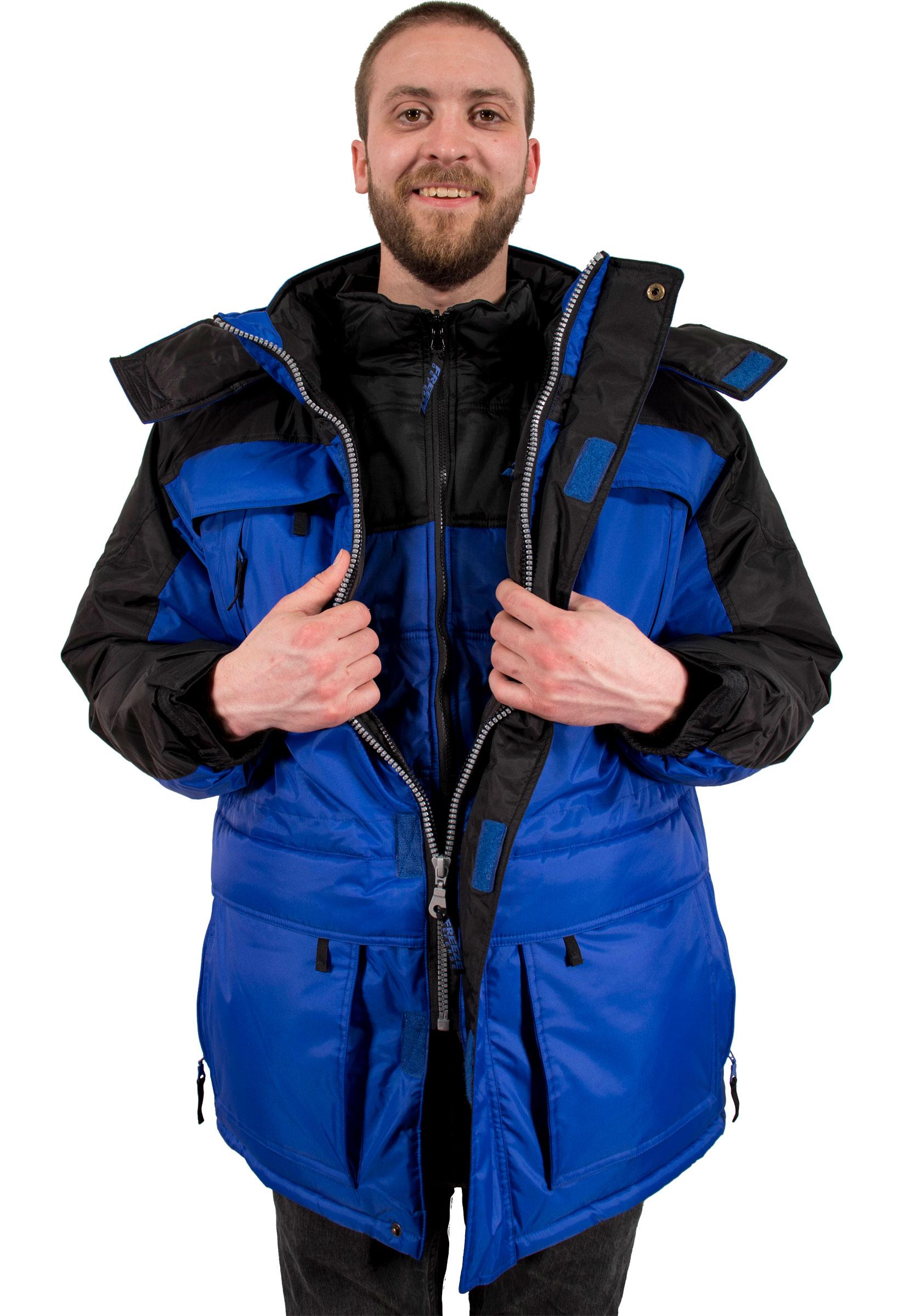 Mind All Winter Buy Your Warm Freeze Defense Winter Coat Vest Warmest Winter Coats 2016 Warmest Winter Coats Mens Uk A Vest You Can Wear Our Warmest Coat That Comes bark post Warmest Winter Coats