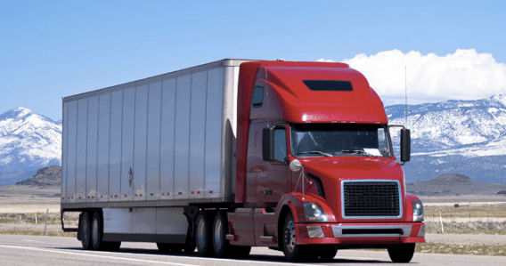 Quote Dry Van Truckload Shipping Rates