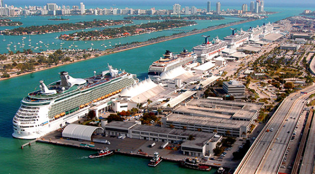 Quote Miami Truckload Shipping Rates