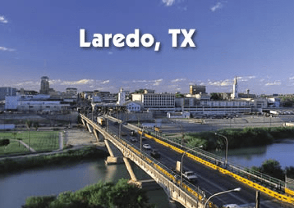 Quote Laredo Truckload Shipping Rates