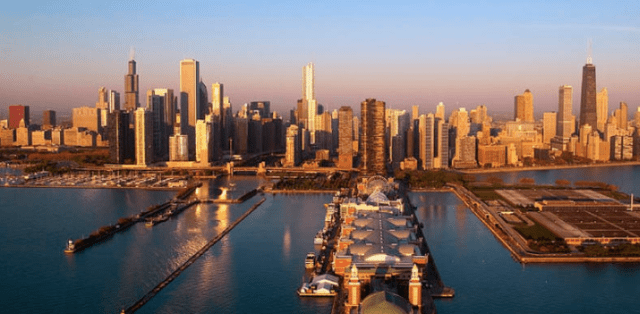 Quote Chicago Truckload Shipping Rates