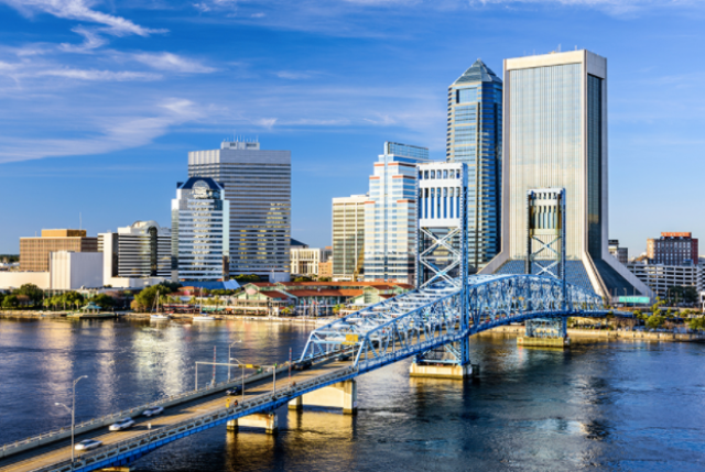Quote Jacksonville Truckload Shipping Rates