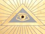 Freimaurer Symbole: Das Allsehende Auge