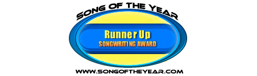 "Songwriting award for ""The Eagle"""