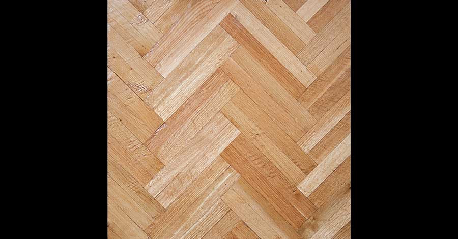 custom pattern wood floor herringbone floor Dallas, Texas, French-Brown Floors