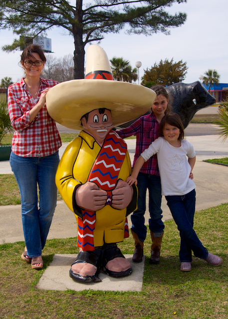 South of the Border version 2015