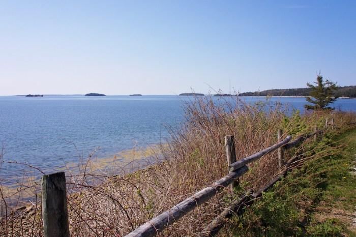 Graves Island, NS