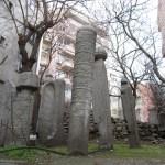 i_headstones, Istanbul