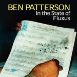 Ben Patterson exhibition catalogue