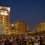 Rooftop Architecture Film Series, Arthouse