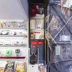 World's smallest museum in elevator shaft, NYC