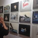 CutLog: Bruno Massa Galerie (Paris)