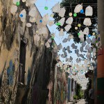 Street Art in Getsemane