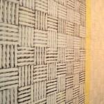 McArthur Binion, Kavi Gupta Gallery