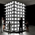 Candelario, Equipajes Personales rendering, 2014