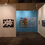 Waterside Project Booth, ARCOmadrid 2015