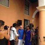 Cuban Art Award 2015: Alexandre Arrechea