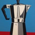 Julio Ferrer, Breakfast, 2011