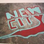 Quisqueya Henriques, Public Space series, 2000-2007, Graffiti