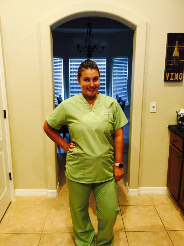 Dietetics Student Beginning August | Fresh Fit Florida