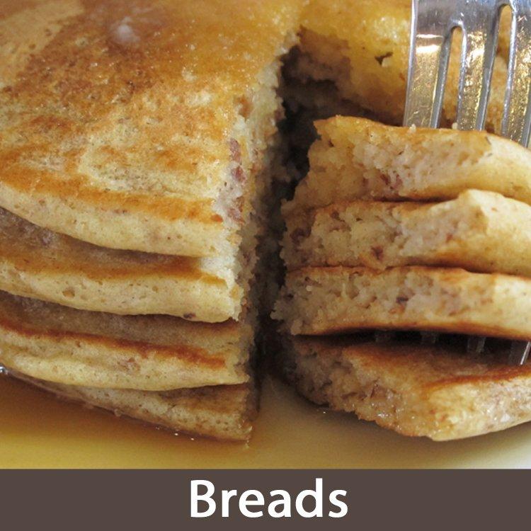 Breads Recipes Fresh Food Bites Recipes, healthy recipes, vegetable recipes